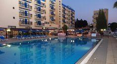 Booking.com: Kapetanios Bay Hotel , Protaras, Ciprus - 50 Vendégértékelések . Foglalja le szállását most!