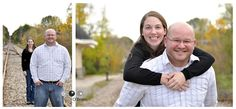 {Engagement} www.KristinaOBrien.com