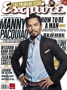 Latest Men's Magazine in the Country!!! ~ Mix of Everything