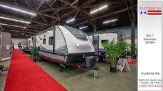 2017 Surveyor Model 287BH Tavel Trailer For Sale near Portland, Oregon