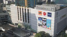 Shopping in Bangkok - Terminal 21, within walking distance from Grand Millennium Sukhumvit Bangkok (www.grandsukhumvit.com)