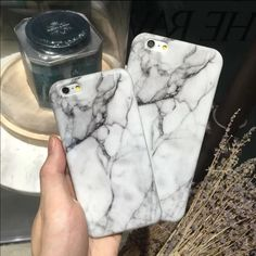 Newest Fashion Marble Oil Painting case Newest Fashion Phone Cases For 6plus 6splus Marble Image Painted Landscape Pattern Cover Oil Painting Design Case Accessories Phone Cases