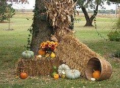 Best Front Yard Halloween Decoration Ideas 11