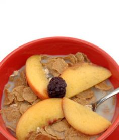 Healthy Breakfast for a Pregnant Woman