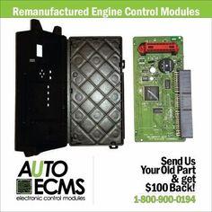 1995 ford ranger generic electronic module