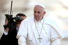 Pope Francis releases a music album