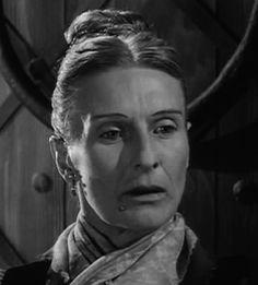 Chloris Leachman - a classic! Fantastic in High Anxiety, Bad Santa, Young Frankenstein...