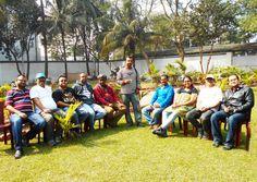 Wikipedia Takes Kolkata V – Photowalk