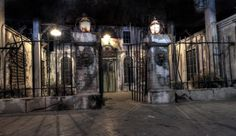 This Terrifying Haunted House In New Jersey Just Might Be The Scariest Place On Earth
