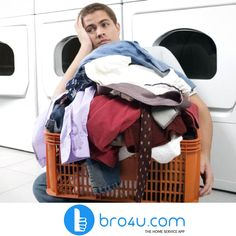 College is a whole new world that includes doing laundry for yourself. Stock up with 7 must-haves for college laundry in the dorm or a laundromat. Laundry Room Tile, Laundry Shop, Laundry Business, Wash And Fold, Doing Laundry, Moving Day, Laundry Service, Hyderabad, Washing Clothes