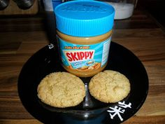 Sabines und Anjas Hobbyeck: Peanut Butter Cookies