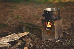 #adventure #burn #bushbox #bushcraft #camp #camping #camping holidays #cook #cooking #dark #dawn #fall #fire #fireplace #flame #food #grass #ground #hiking #hot #leaf #leisure #light #mobile hearth #outdoor #outdoors #path