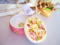 Wood Wedding Ring Bearer Box Wood Personalized by GattyGatty, $19.00