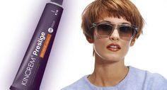 KINCREM Prestige Hair Coloring. SS2015 Trend.