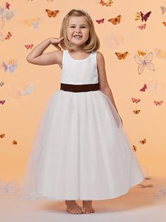 a6788d622712 Cheap dress baby sleep winter, Buy Quality dress glove directly from China  dresses korea Suppliers: Tulle Sleeveless A line Scoop Lace Applique Bow  2017 ...