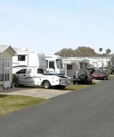 Snow To Sun RV Resort A At Weslaco Texas United