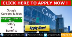 Latest Google Careers and Job Vacancy available. Google is an American tech company which specializes in products and services. These contain hardware, search, cloud computing, applications, and advertising technologies. Google was founded in 1998 by Larry Page and Sergey Brin while they were Ph.D. students at Stanford University, in California. They control 56 percent of the stockholder electricity, and have about 14 percent of its own stocks.