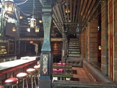3Dog Cantina, A Mexican Sports Bar in Hollywood - First Look - Eater LA