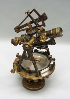 antique astronomy equipment - photo #26