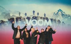 #VOOM 2016 seeks entrepreneurs to pitch for £1 million prize fund - find out more now