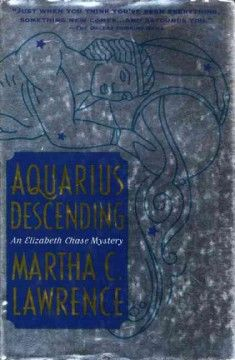 San Luis Obispo County Adult Winter Reading Program- California Reading List Aquarius descending