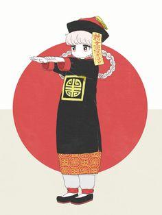 keke's illustration Anime Art Girl, Manga Art, Manga Anime, Character Concept, Character Art, Concept Art, Kawaii Art, Art And Illustration, Art Studies