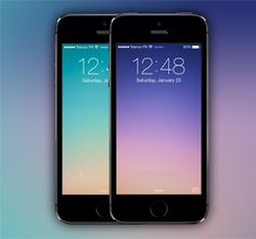 AUTOMATICALLY CHANGE IOS 7 LOCK SCREEN WALLPAPER EVERY TIME YOU LOCK YOUR IPHONE [HOW TO] Posted on Jan 26, 2014    If you're quite fussy ab...