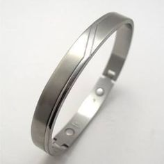 Day 3 Offer - Stainless Steel Magnetic - #360 - Was £18.00 Now slashed to £8.10  www.sabona.co.uk/stainless-steel-magnetic-360-c2x17996187