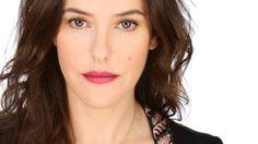 Lisa Eldridge takes us through a runway look with natural skin, berry lips, and lots of lash.