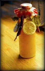 Blog o bydlení, tvoření, dětech a zahradě. Beauty Elixir, Homemade Pickles, Czech Recipes, Food Club, Smothie, Beverages, Drinks, Healthy Living, Yummy Food