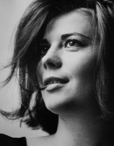 Natalie Wood Photo by Roddy McDowell.
