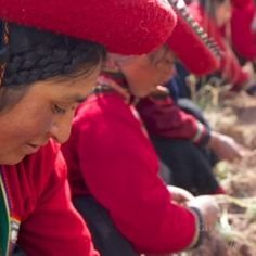 The Best of Culture & Nature in Peru's Sacred Valley