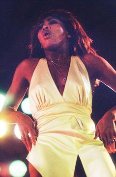 Ike Turner, Ike And Tina Turner, Black People, Tina Tina, Wrap Dress, August 15, Rock Stars, Jazz, Honey