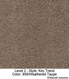 Weathered Taupe