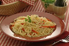 Fettuccini Alfredo - Kidney-Friendly Recipes - DaVita