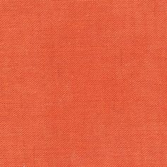 957 Clementine Quilter's Cotton from Cirrus Solids for Cloud9 Fabrics