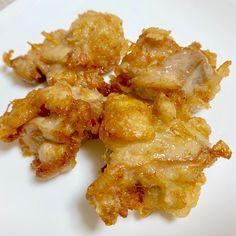 料理上手として有名なタモリさん。「タモリの週刊ダイナマイク」というラジオ番組で話していたレシピ(通称タモリレシピ)を実際に作ってみるとおいしい!と重宝されています。今回はタモリさん流唐揚げの作り Home Recipes, Asian Recipes, Diet Recipes, Chicken Recipes, Snack Recipes, Cooking Recipes, Healthy Recipes, Snacks, Healthy Food