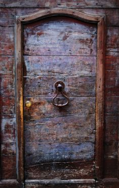 If opportunity doesn't knock, build a door. ~Milton Berle ~