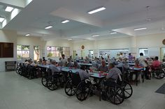 Old age home at Singapore in the name of All Saint Brahma Sree Narayana Gurudev. (Photo Dez 19, 2011)