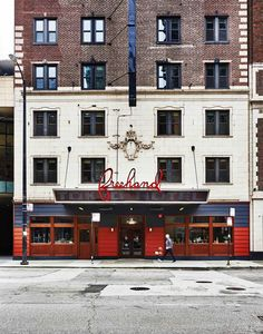 Freehand Chicago - Picture gallery #architecture #interiordesign #hotel #façade