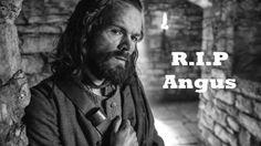 Goodbye Angus