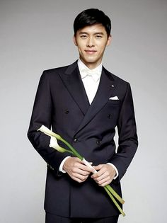 Hyun Bin - SemDrama.net