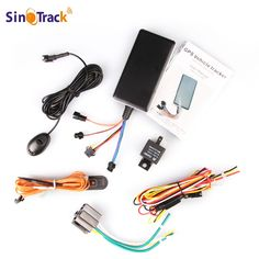 Original Gtn Vehicle Gps Tracker Real Time Gps Tracking Systemgtn Multi Functions Tracker For
