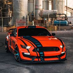 Cool Sports Cars, Sport Cars, Cool Cars, Ford Mustang Car, 2015 Mustang, Ford Mustangs, My Dream Car, Dream Cars, Ferrari
