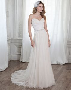 Brands | Wedding Gowns | Patience Gown | Hudson's Bay