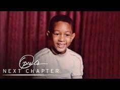John Legend: Child Prodigy to World-Famous Musician | Oprah's Next Chapter | Oprah Winfrey Network - YouTube