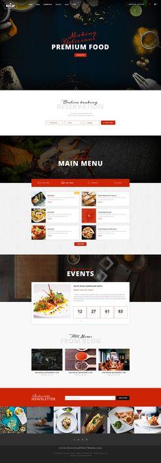 The Essence - A Responsive WordPress Blog Theme Wordpress blog - online newspaper template
