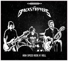 Die finnischen Punkrocker The Backstabbers haben vor kurzem ihre EP High Speed Rock n Roll veröffentlicht und darauf gehts ab wie Schmitz Katze. Wer auf Bands wie Ramones, Peter Pan Speedrock, The Hellacopters, Chrome Division, The Cumshots, AC/DC und Motörhead steht, sollte sich diese EP unbedingt reinziehen. Die Jungs von The Backstabbers lassen es auf dieser EP [ ]