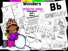 "This+27+PAGE+Kindergarten+interactive+journal+is+aligned+to+Common+Core+and+to+the+McGraw+Hill+Wonders+series+for+Unit+6-Week+1.+Complete+Set+Includes:Mini+Anchor+Chart/Activities+for+Letter+""Ff""+and+""Rr"",+Main+Topic,+and+Genre+(Information)""Ff""+and+""Rr""+Handwriting+PracticeMain+Topic+Anchor+ChartGraphic+Organizers+for+""An+Orange+in+January""+and+""Farmer's+Market""Ff+and+Rr+Review+Words+Sentences+for+Fluency+PracticeBuild+It!"