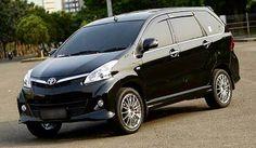 Gambar Modifikasi Mobil Avanza Veloz 2014 ---Kunci utama dari sebuah ide modifikasi sebenarnya adalah kepuasan.